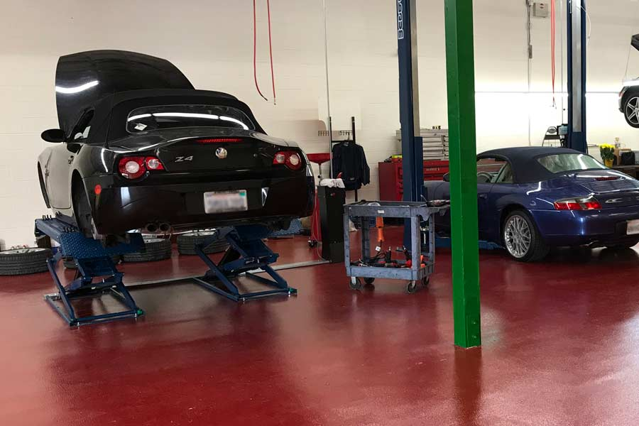 A-1 Performance Auto Repair for European cars and trucks is located in San Jose, CA.