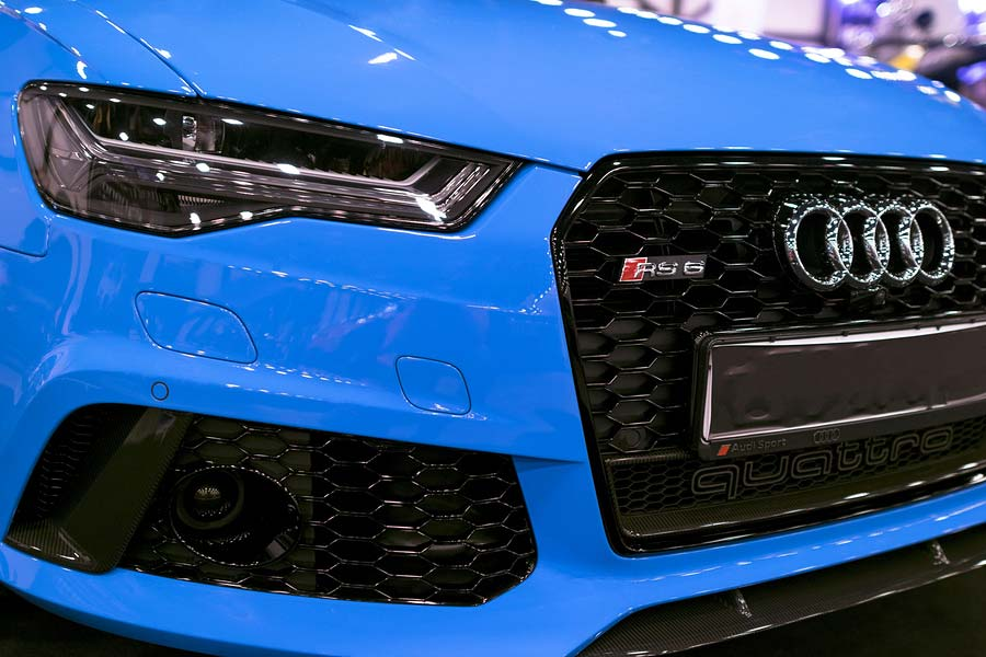 Audi Engine Replacement Can Be Quick and Painless