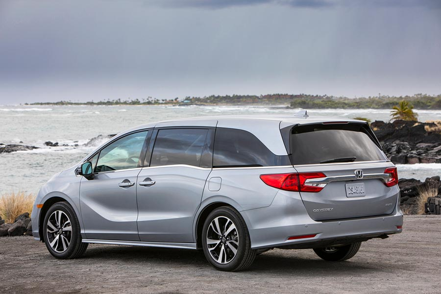 Honda Odyssey Safety Recalls for 2017 – 2019 Models