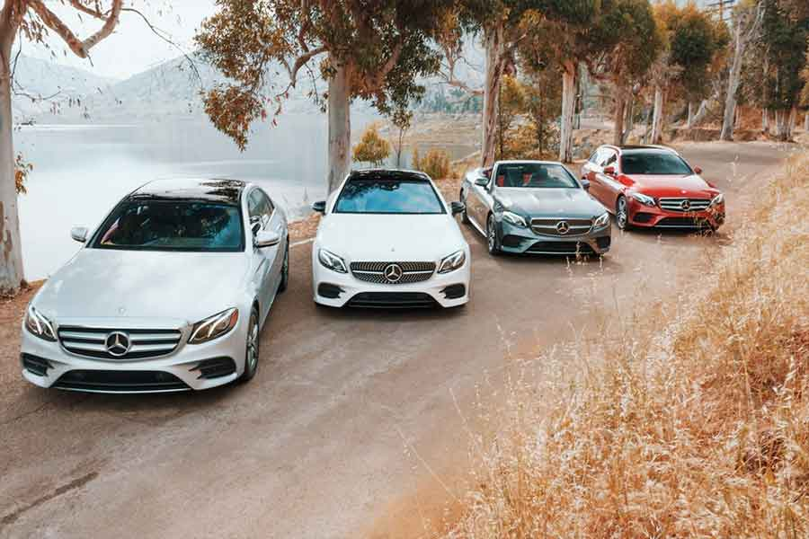 Mercedes-Benz Recalls 744,000 Vehicles