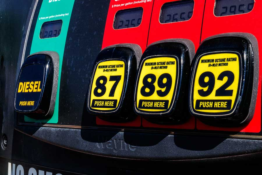 Fuel Octane Rating: Which is the Right one for my Vehicle?