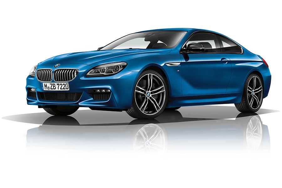 Care Tips for BMW Car Owners