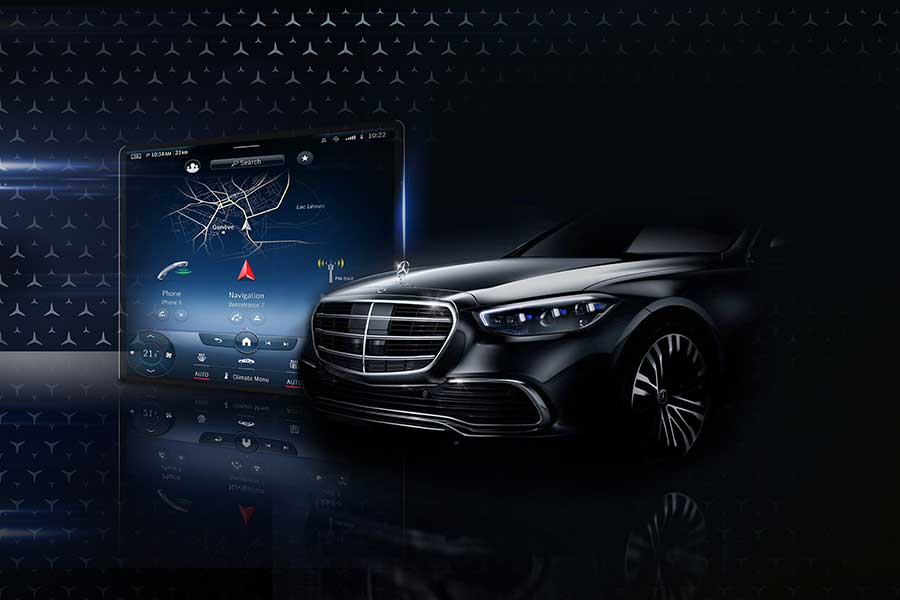 The New S-Class: What We Know So Far