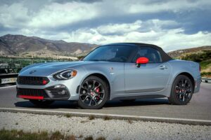 Why people love the Abarth.